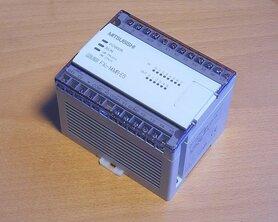 Mitsubishi FX0-14MR-ES FX014MRES regelaar