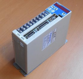 Panasonic AC servo drive MSD034A1XE
