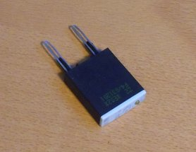 Siemens 3RT19161LM00 ontstoordiode overspanningsbegrenzer (Suppressor)diode DC