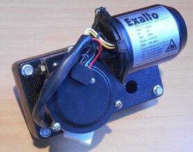 Exalto Ruitenwissermotor 12-24 V 232BD