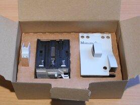 Eaton Moeller PKZM0-XDM12 Bedrading set voor DILM..M12 283149