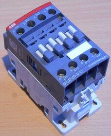 ABB AF09Z-30-10-21 Magneetschakelaar 3P 1NO