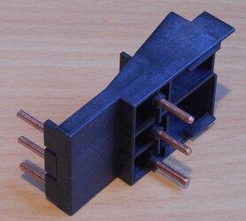 Eaton Moeller PKZM0-XM32DE Electrische verbinding XTPAXECMC 3P