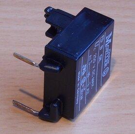 Klockner Moeller FD B DIL 250V DC