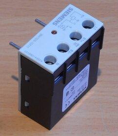 Siemens 3RH1924-1GP11 interface 24V DC