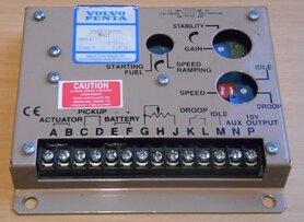 Governors America Corp Volvo Penta speed control unit module 873979