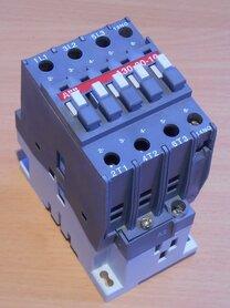 ABB A30-30-10 Magneetschakelaar  55 A 230 V 3P 1NO