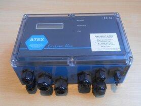 RECO RM-216 C ATEX filterbesturing 24V DC 1,5A