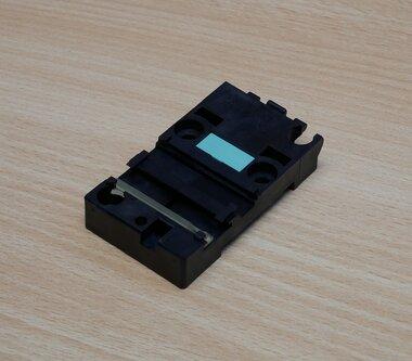 Siemens 3RK1901-2DA00 Montageplaat voor K45