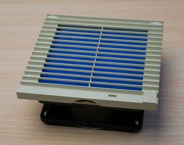 Rittal SK 3322 100 Fan & Filter Unit