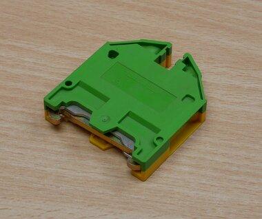 Conta clip SL16 aardklem 16 mm2
