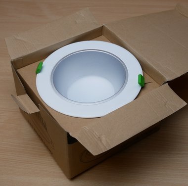 Decaled 94507028 Downlight Wave-20M White 20W 3000K