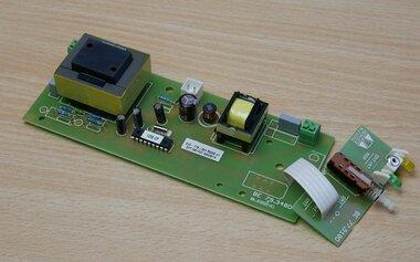 Blessing print 612-179-341 ROHS voor reparatie voor BLX5020IAT