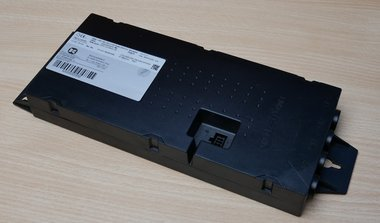 Kessebohmer CBC-KB-3-BA Power Supply Control box CBC-KB-3-BA-018019493.9005-EU