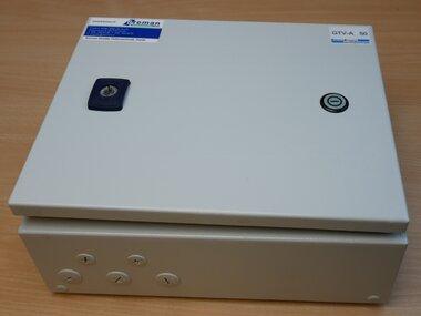 Electroproject GTV-A 50 Gelijkstroomvoeding in kast 24VDC 40002292