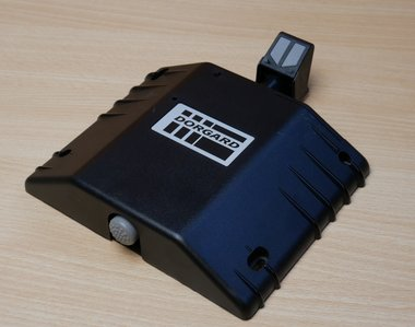 Dorgard 1328-A01 Automatic Fire Door Hold 3V 1W