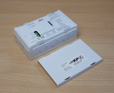 APOLLO 55000-847 XP95 invoer-/uitvoerunit met isolator