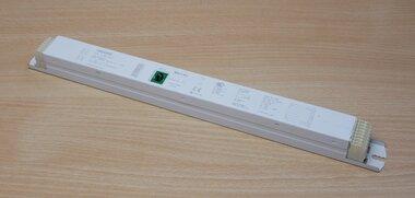 Tridonic PCA 2/58 T8 ECO hoogfrequent dimbaar voorschakelapparaat (1% -100%)
