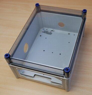 EATON KQ434/1 KWH installatiekast schakelkast 1860881