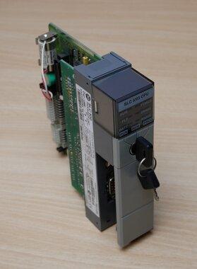 Allen Bradley 1747-L532 Processor SLC 500 PLC 1747L532