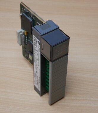 Allen Bradley 1746-HSCE2 I/O Module SLC 500 1746Hsce2