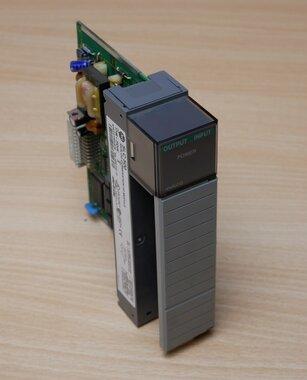 Allen Bradley 1746-FIO4V Fast Analog Input/Output Module