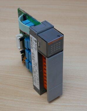 Allen-Bradley 1746-OW16 C Output Module SLC500