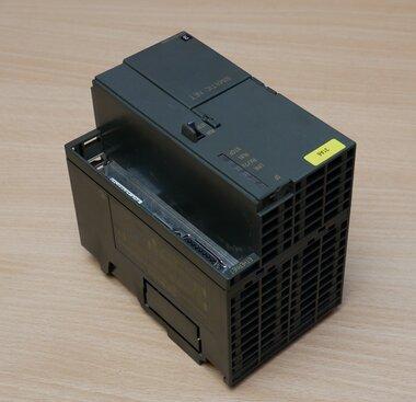 Siemens 6GK7343-1EX11-0XE0 Ethernet Communication Module CP 343-1