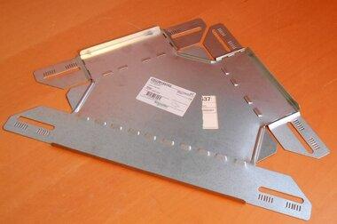 Stago kabelgoot T-STUK GESL 60X120