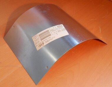Legrand kabelgoot Deksel vervalstuk Sdz B270 90gr.