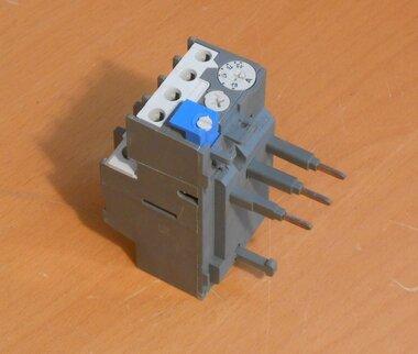 ABB thermisch relais TA25 DU 19 A Thermische overbelastingsrelais