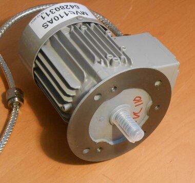 Rendamax motor 64280311 MVC110AS