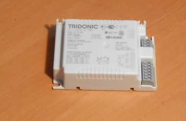 Tridonic PC 1/2x18 TC PRO voorschakelapparaat