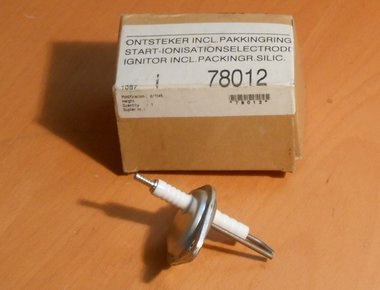 Nefit 78012 ontstekingspen incl. pakkingring