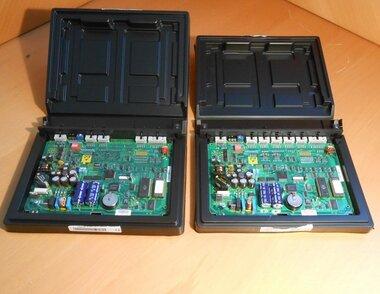 Siemens Landis & Staefa print NIPRO1