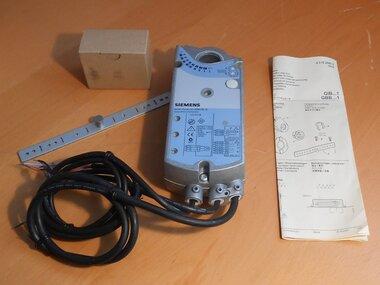 Siemens GBB135.1E servomotor