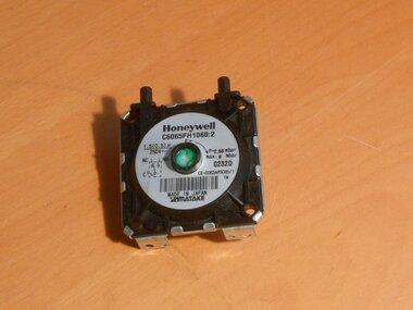 Bosch 87229663300 luchtdrukschakelaar