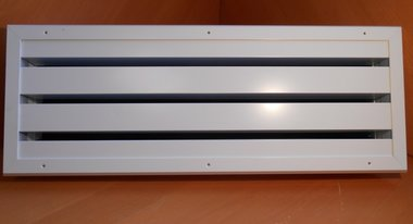 Solid Air Wandrooster klankdempemd WGZD 325x190x110mm