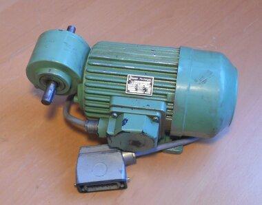 Bauser NDK 9460 aandrijfmotor