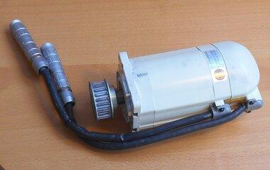 Panasonic MSM042 AXE servomotor