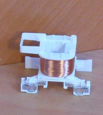 Telemecanique LXD1V7 spoel D09-D38 400V AC