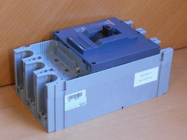 Schneider Compact NS NS630N vermogensschakelaar 3p 32803