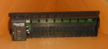 Automation Direct Logic Koyo Plc 205 D2-09B-1