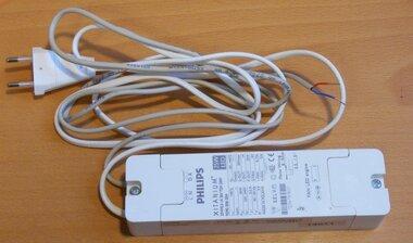 Philips Lampen Xitanium 25W LED driver LH 0.3-1A 36V I 230V