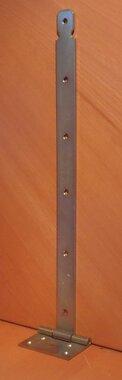 Kruisgeheng kruisheng gegalvaniseerd zwaar 600 mm 414110