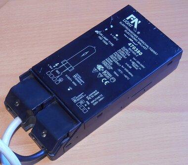 FN light voorschakelapparaat ballast HID 150W 470380