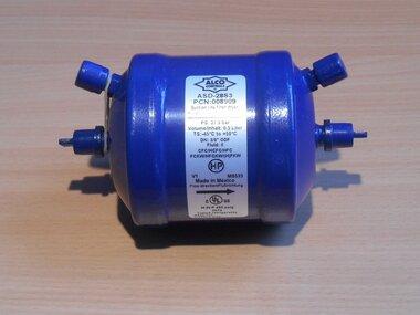 Alco Controls ASD-28S3 Filterdroger Zuigleidingfilter