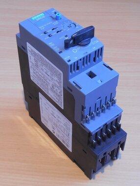 Siemens Sirius Motorstarter combinatie 3RA6120-0DB30