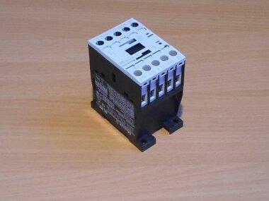 Moeller Magneetschakelaar 24v50hz DIL-M9