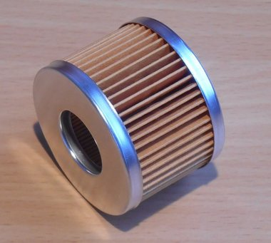 Donaldson brandstof filter P550364
